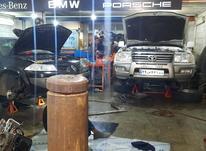 استخدام مکانیک در شیپور-عکس کوچک