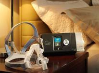 دستگاه کمک تنفسی سی پپ و بای پپ  در شیپور-عکس کوچک
