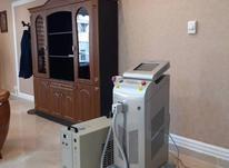 فروش دستگاه لیزر موهای زائد دایود الکس 2020 در شیپور-عکس کوچک