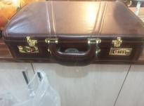 سرویس قاشق چنگال 84 پارچه استیل کاملا نو در شیپور-عکس کوچک