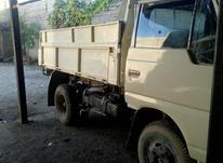 فروش خودرو نیسان کمپرسی  در شیپور-عکس کوچک
