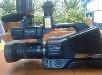 دوربین فیلمبرداری فول اچ دی پاناسونیک mdh2 در شیپور-عکس کوچک