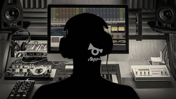 تهیه و تولید آلبوم های موسیقی با اخذ مجوز از ارشاد در گروه خرید و فروش خدمات و کسب و کار در تهران در شیپور-عکس2