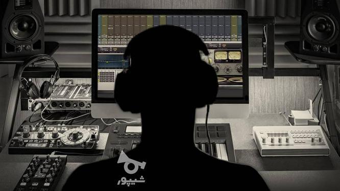 تهیه و تولید آلبوم های موسیقی با اخذ مجوز از ارشاد در گروه خرید و فروش خدمات و کسب و کار در تهران در شیپور-عکس3