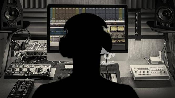 تهیه و تولید آلبوم های موسیقی با اخذ مجوز از ارشاد در گروه خرید و فروش خدمات و کسب و کار در تهران در شیپور-عکس1
