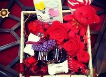 ساخت باکس هدیه ولنتاین و روز مادر در شیپور-عکس کوچک