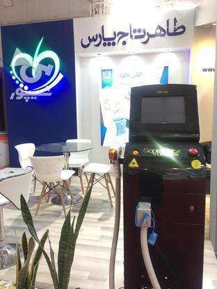 دستگاه لیزر دایود آلما پلاتینیوم 2020 در گروه خرید و فروش صنعتی، اداری و تجاری در خوزستان در شیپور-عکس1
