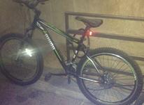 دوچرخه 26 الیمینوم  در شیپور-عکس کوچک