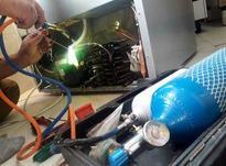 آموزش تعمیر موتور یخچال و فریزر در شیپور-عکس کوچک