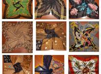 روسری های نو ودر حد نو در شیپور-عکس کوچک