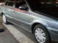 سمند LX EF7 1398 خاکستری دوگانه سوز در شیپور-عکس کوچک
