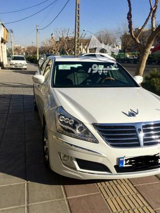 سنتنیال 2013 سفیدصدفی نقدواقساط یا معاوضه  در گروه خرید و فروش وسایل نقلیه در تهران در شیپور-عکس1