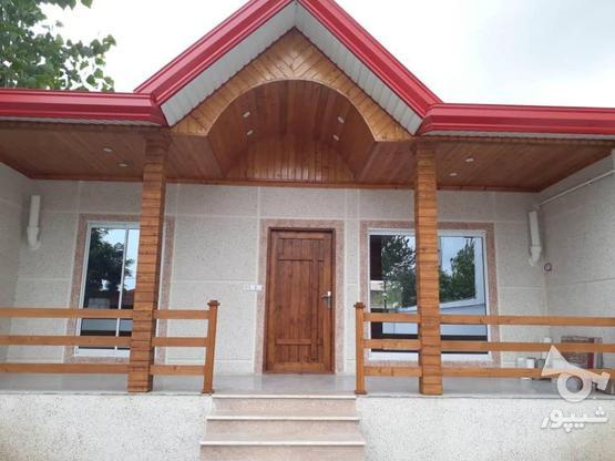 ویلا 220 متری خوش ساخت در گروه خرید و فروش املاک در مازندران در شیپور-عکس1