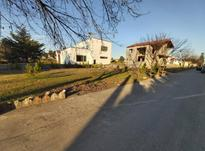 فروش زمین مسکونی 420 متر در نوشهر در شیپور-عکس کوچک