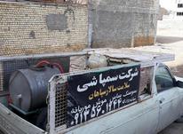 سمپاشی صدرصد تضمینی سم پاشی منازل در شیپور-عکس کوچک