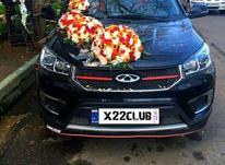 ماشین عروس در شیپور-عکس کوچک