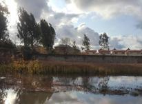 فروش زمین مسکونی سنددار صفاییه بابلسر در شیپور-عکس کوچک