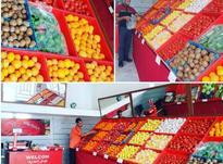وسایل میوه فروشی نو بسیار تمیز در شیپور-عکس کوچک