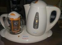 چای ساز تفال کاملا نو در شیپور-عکس کوچک