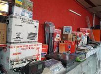 ترازو و باسکول دیجیتال در شیپور-عکس کوچک