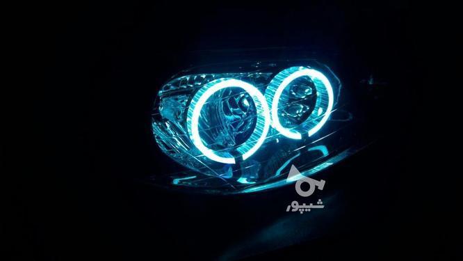 چراغ جلو اسپرت پژو طرح  2063D(کلی وجزئی) در گروه خرید و فروش وسایل نقلیه در تهران در شیپور-عکس1
