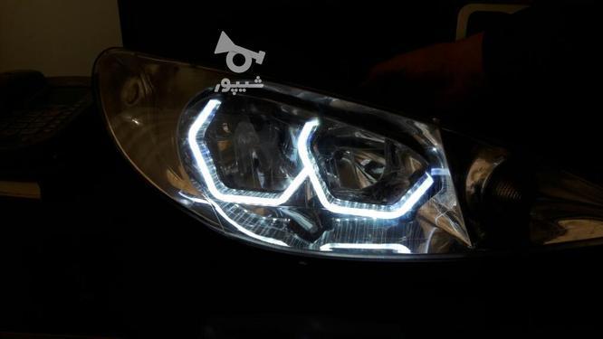 چراغ جلو اسپرت پژو طرح  2063D(کلی وجزئی) در گروه خرید و فروش وسایل نقلیه در تهران در شیپور-عکس2