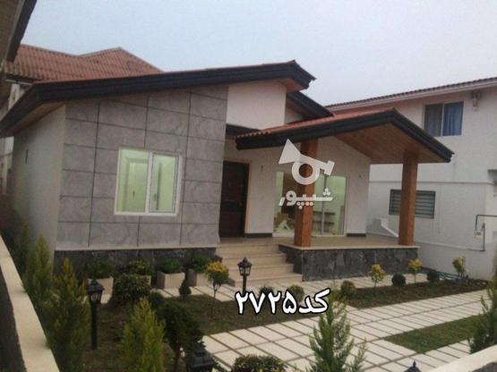 فروش ویلا 230 متری دارای جوازساخت متریال درجه یک  در گروه خرید و فروش املاک در مازندران در شیپور-عکس1