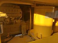 کمپرسور هوا موتورر کاترپیلار کاملا استانداردد در شیپور-عکس کوچک