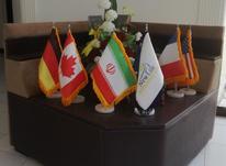مدیر دفتر خانم جهت همکاری با مؤسسه مهاجرتی در شیپور-عکس کوچک