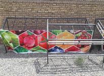 میز میوه فروشی  در شیپور-عکس کوچک