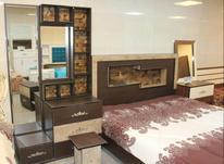 تخت وسرویس خواب متفاوت ام دی اف ترمه در شیپور-عکس کوچک