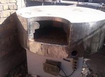 فر پیتزا گردون بزرگ در شیپور-عکس کوچک