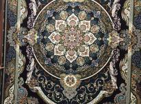 فرش تندیس / تمام نخ در شیپور-عکس کوچک