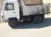 کامیونت آذرخش در شیپور-عکس کوچک