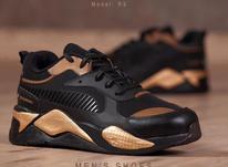 کفش مردانه Puma مدل Rs (طلایی) در شیپور-عکس کوچک