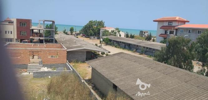 فروش زمین ساحلی چپکرود در گروه خرید و فروش املاک در مازندران در شیپور-عکس1