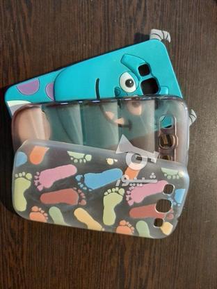 قاب گوشی سامسونگ  S3 در گروه خرید و فروش موبایل، تبلت و لوازم در تهران در شیپور-عکس1