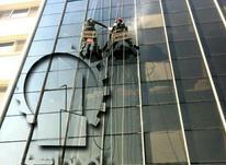 کار در ارتفاع در شیپور-عکس کوچک