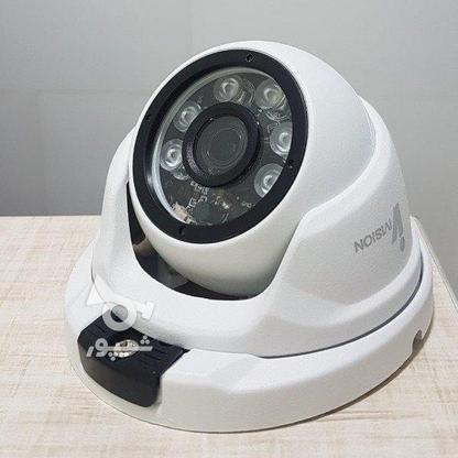 دوربین مداربسته دید در شب فول اچ دی در گروه خرید و فروش لوازم الکترونیکی در تهران در شیپور-عکس1