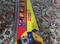 اره چوب بری برندکلت اصلی سایزبزرگ در شیپور-عکس کوچک