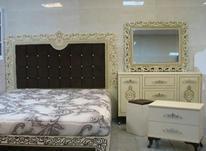تخت وسرویس خواب چشمنواز مارال،ام دی اف،ارسال باما در شیپور-عکس کوچک