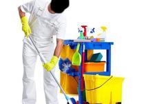 25 سال سابقه شرکت نظافت و خدمات پوشش سراسری در شیپور-عکس کوچک