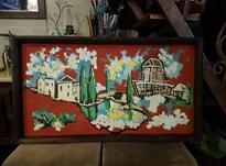 تابلو نقاشی در شیپور-عکس کوچک