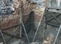 شاتکریت شات کریت سازه نگهبان گودبرداری در شیپور-عکس کوچک