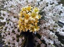 تاج گل ترحیم ارسال رایگان در شیپور-عکس کوچک