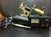 دستگاه تاتو و ترانس در شیپور-عکس کوچک