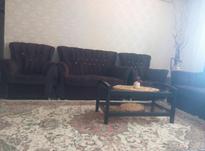 مبل هفت نفره سالم و تمیز در شیپور-عکس کوچک