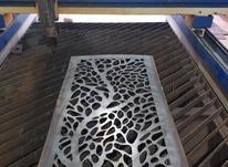 خدمات برش فلزات cnc در شیپور-عکس کوچک