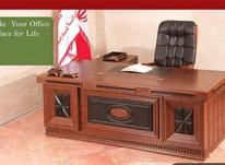 میز مدیریتی کد201 در شیپور-عکس کوچک