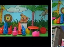 خدمه خانم جهت پیش دبستانی در شیپور-عکس کوچک